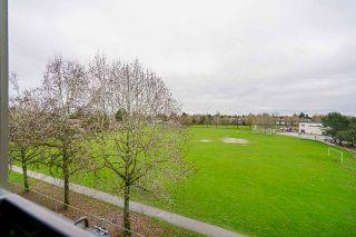 "Photo 10: 323 9300 GLENACRES Drive in Richmond: Saunders Condo for sale in ""Sharon Gardens"" : MLS®# R2536638"