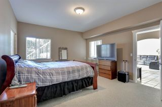 "Photo 16: 23698 ROCK RIDGE Drive in Maple Ridge: Silver Valley House for sale in ""SILVER VALLEY"" : MLS®# R2116550"