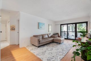 Photo 6: 306 1855 NELSON STREET in Vancouver: West End VW Condo for sale (Vancouver West)  : MLS®# R2599600