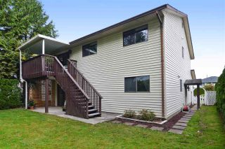Photo 18: 26596 29B Avenue in Langley: Aldergrove Langley House for sale : MLS®# F1451494
