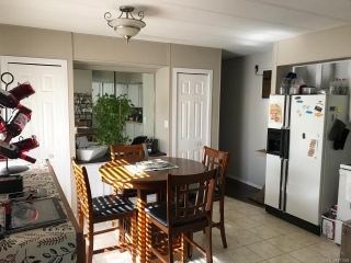 Photo 13: 2136 EBERT ROAD in CAMPBELL RIVER: CR Campbell River North Manufactured Home for sale (Campbell River)  : MLS®# 771428