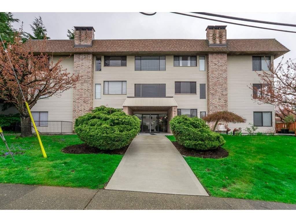 """Main Photo: 303 1410 BLACKWOOD Street: White Rock Condo for sale in """"CHELSEA HOUSE"""" (South Surrey White Rock)  : MLS®# R2257779"""