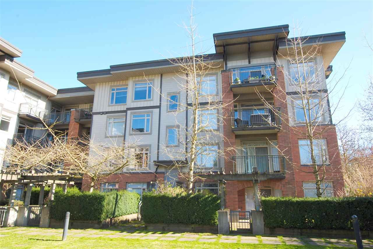 Main Photo: 313 2280 WESBROOK MALL in Vancouver: University VW Condo for sale (Vancouver West)  : MLS®# R2568349