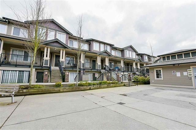 Main Photo: 119 13958 108 Avenue in NORTH SURREY: Townhouse for sale (North Surrey)  : MLS®# R2256457