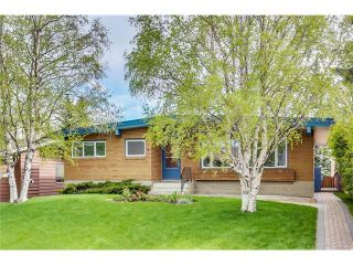 Photo 1: 5623 LODGE Crescent SW in Calgary: Lakeview House for sale : MLS®# C4117298