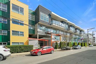 Photo 19: 102 797 Tyee Rd in : VW Victoria West Condo for sale (Victoria West)  : MLS®# 870880