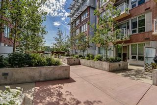 Photo 8: 410 63 Inglewood Park SE in Calgary: Inglewood Apartment for sale : MLS®# A1143741