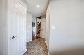 Photo 3: 28 1730 Leger Gate NW in Edmonton: Zone 14 House Half Duplex for sale : MLS®# E4250652