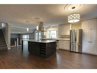 Photo 3:  in Calgary: 2 Storey Split for sale : MLS®# C3571872
