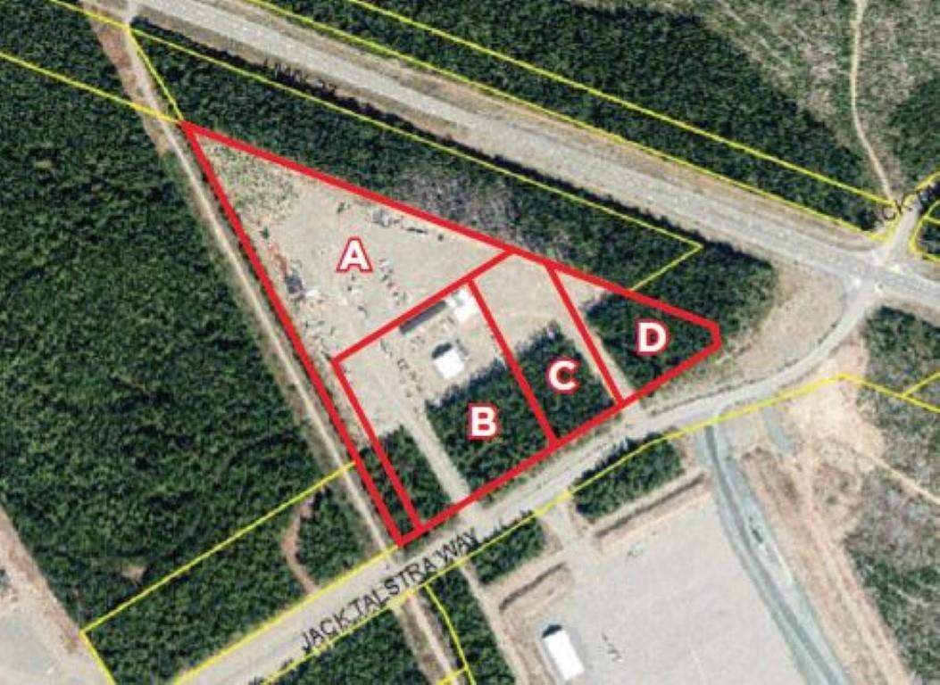 Main Photo: 3840 JACK TALSTRA Way in Terrace: Lakelse Lake Land Commercial for sale (Terrace (Zone 88))  : MLS®# C8038290