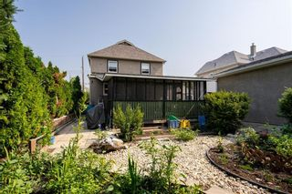 Photo 20: 548 Aberdeen Avenue in Winnipeg: North End Residential for sale (4A)  : MLS®# 202119164