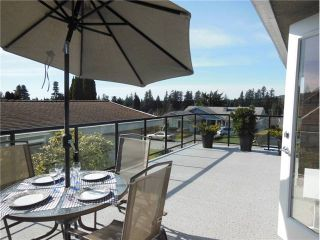 """Photo 11: 4484 CANTERBURY Crescent in North Vancouver: Forest Hills NV House for sale in """"FOREST HILLS"""" : MLS®# V1110439"""