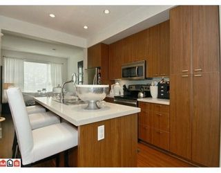 Photo 6: 47 2450 161A Street in Glenmore: Home for sale : MLS®# F1005100