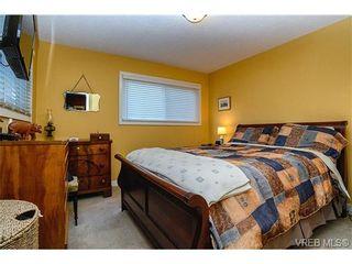 Photo 9: 1 444 Michigan St in VICTORIA: Vi James Bay Row/Townhouse for sale (Victoria)  : MLS®# 726407