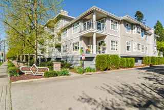 "Photo 1: 111 8976 208 Street in Langley: Walnut Grove Condo for sale in ""OAKRIDGE"" : MLS®# R2423848"