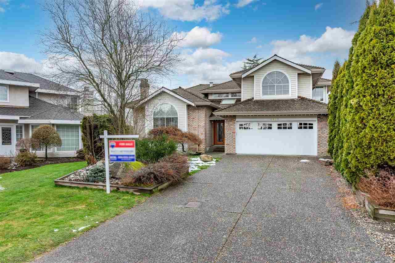 """Main Photo: 8481 214A Street in Langley: Walnut Grove House for sale in """"FOREST HILLS"""" : MLS®# R2546664"""