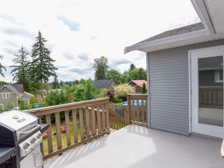 Photo 31: 3370 1ST STREET in CUMBERLAND: CV Cumberland House for sale (Comox Valley)  : MLS®# 820644