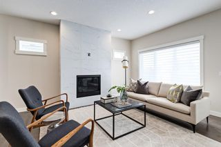 Photo 10: 93 SIERRA MORENA Manor SW in Calgary: Signal Hill Semi Detached for sale : MLS®# A1071051
