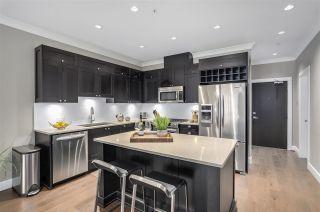 "Photo 6: 211 15155 36 Avenue in Surrey: Morgan Creek Condo for sale in ""Edgewater"" (South Surrey White Rock)  : MLS®# R2341661"