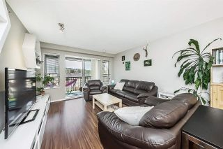"""Photo 7: 409 3156 DAYANEE SPRINGS BL in Coquitlam: Westwood Plateau Condo for sale in """"TAMARACK"""" : MLS®# R2294212"""