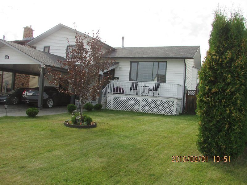 Main Photo: 3813 GRACE Crescent in Prince George: Pinecone House for sale (PG City West (Zone 71))  : MLS®# R2104874