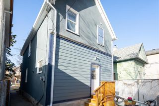 Photo 29: 285 Simcoe Street in Winnipeg: Residential for sale (5A)  : MLS®# 202027244