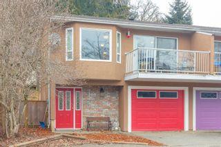 Photo 1: 233 North Shore Rd in : Du Lake Cowichan Half Duplex for sale (Duncan)  : MLS®# 866195