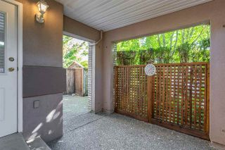 Photo 20: 133 15550 26 AVENUE in Surrey: King George Corridor Townhouse for sale (South Surrey White Rock)  : MLS®# R2400272