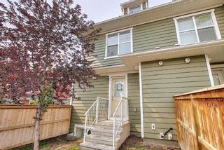 Photo 22: 216 Cranford Mews SE in Calgary: Cranston Row/Townhouse for sale : MLS®# A1134650