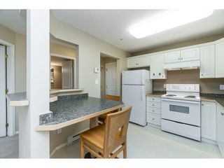 "Photo 5: 208 33480 GEORGE FERGUSON Way in Abbotsford: Central Abbotsford Condo for sale in ""CARMONDY RIDGE"" : MLS®# R2392370"