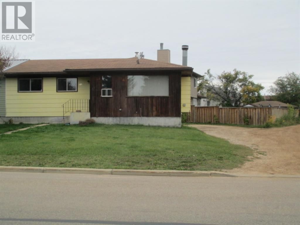 Main Photo: 512 12 Street SE in Slave Lake: House for sale : MLS®# A1148703
