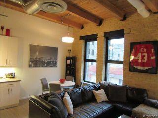 Photo 2: 110 James Avenue in Winnipeg: Central Winnipeg Condominium for sale : MLS®# 1615861