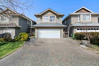 Main Photo: 10251 KILBY Drive in Richmond: West Cambie House for sale : MLS®# R2564135