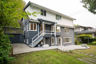Photo 29: 6215 MACKENZIE Street in Vancouver: Kerrisdale House for sale (Vancouver West)  : MLS®# R2504338
