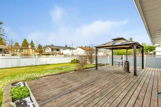 Photo 33: 15539 91A Avenue in Surrey: Fleetwood Tynehead House for sale : MLS®# R2533058