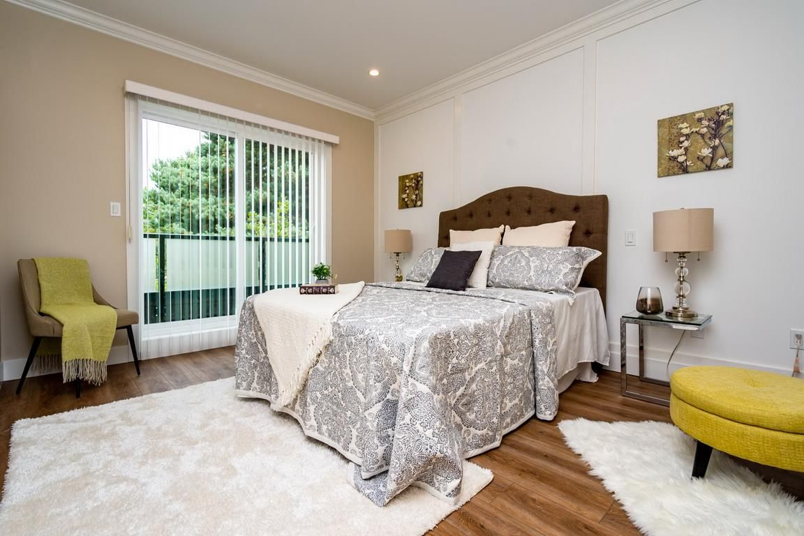 """Photo 23: Photos: 11 6551 WILLIAMS Road in Richmond: Woodwards Townhouse for sale in """"NOOR GARDENS"""" : MLS®# R2486835"""