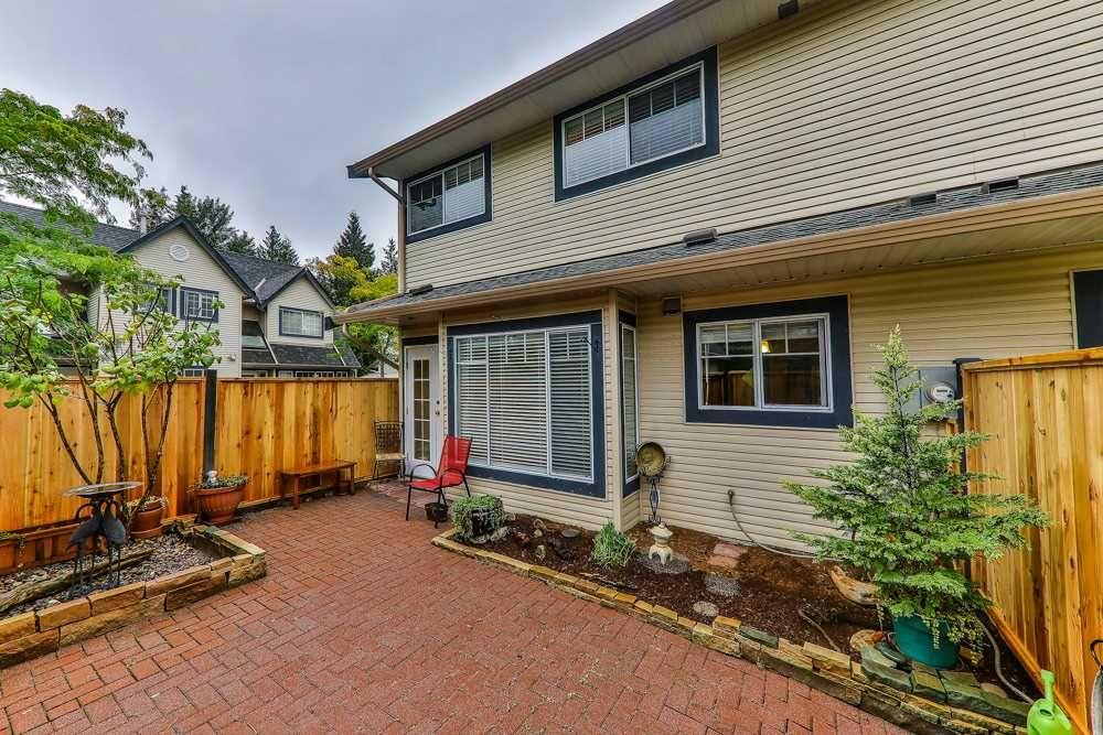 "Photo 19: Photos: 36 11536 236 Street in Maple Ridge: Cottonwood MR Townhouse for sale in ""KANAKA MEWS"" : MLS®# R2419433"