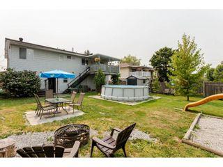 Photo 19: 20285 CHIGWELL Street in Maple Ridge: Southwest Maple Ridge House for sale : MLS®# R2193938