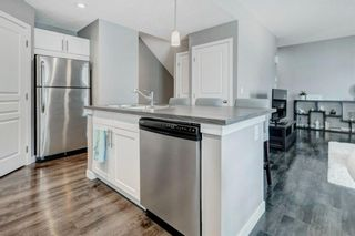 Photo 9: 902 881 Sage Valley Boulevard NW in Calgary: Sage Hill Row/Townhouse for sale : MLS®# A1132443