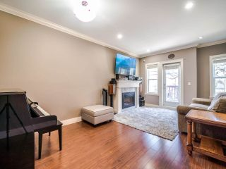 "Photo 7: 3 7231 NO. 2 Road in Richmond: Granville Townhouse for sale in ""ORCHID LANE"" : MLS®# R2562308"
