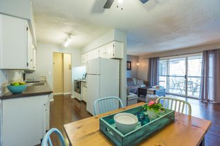 """Photo 4: 204 31855 PEARDONVILLE Road in Abbotsford: Abbotsford West Condo for sale in """"Oakwood Court"""" : MLS®# R2146127"""