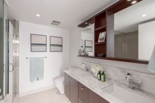 """Photo 10: 1402 1028 BARCLAY Street in Vancouver: West End VW Condo for sale in """"PATINA"""" (Vancouver West)  : MLS®# R2356934"""