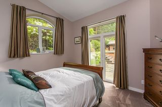 """Photo 12: 159 STONEGATE Drive in West Vancouver: Furry Creek House for sale in """"BENCHLANDS"""" : MLS®# R2069464"""