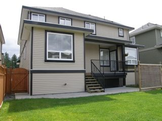 Photo 9: 12473 201ST STREET in MCIVOR MEADOWS: Home for sale