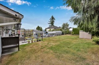 Photo 19: 13807 BRENTWOOD Crescent in Surrey: Bridgeview House for sale (North Surrey)  : MLS®# R2613544