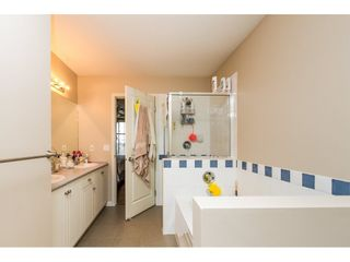 """Photo 14: 13 18707 65 Avenue in Surrey: Cloverdale BC Townhouse for sale in """"THE LEGENDS"""" (Cloverdale)  : MLS®# R2087422"""