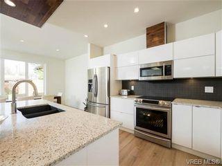 Photo 7: 9518 Maryland Dr in SIDNEY: Si Sidney South-East Half Duplex for sale (Sidney)  : MLS®# 721830