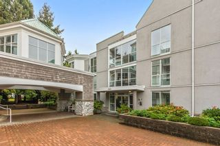"""Photo 17: 304 8450 JELLICOE Street in Vancouver: South Marine Condo for sale in """"Boardwalk"""" (Vancouver East)  : MLS®# R2615136"""