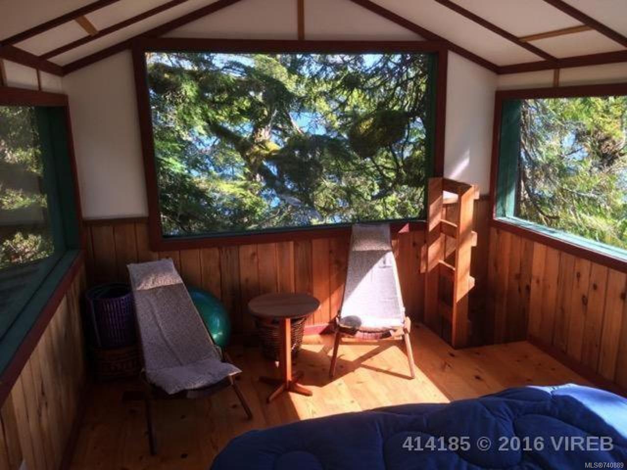 Photo 16: Photos: LT 3 Cypress Bay in TOFINO: PA Tofino House for sale (Port Alberni)  : MLS®# 740889