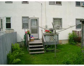 Photo 8: 93 RAMPART Bay in WINNIPEG: Fort Garry / Whyte Ridge / St Norbert Residential for sale (South Winnipeg)  : MLS®# 2814104